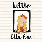 @littleellarae's profile picture on influence.co