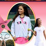 @littlemisstennis's profile picture on influence.co