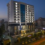 @radissonbluahmedabad's profile picture on influence.co