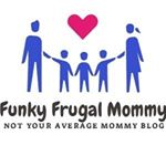 @funkyfrugalmom's profile picture on influence.co