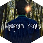 @typogram_kerala's profile picture on influence.co
