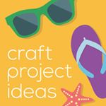 @craftprojectideas's profile picture on influence.co