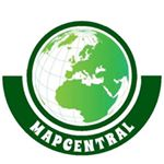 @mapcentral's profile picture on influence.co