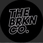 @thebrknco's profile picture on influence.co