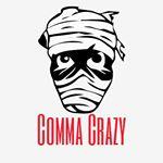 @commacrazy's profile picture