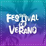 @festivaldeverano's profile picture on influence.co