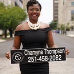 @chamynethompsonrealtor's profile picture on influence.co