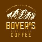 @boyerscoffee's profile picture on influence.co