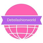 @debsfashionshop's profile picture on influence.co