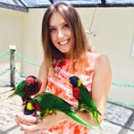 @lenarychkova's profile picture on influence.co