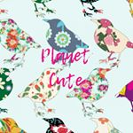 @planetcutestore's profile picture on influence.co