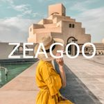 @zeagooofficial's profile picture on influence.co