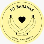 @fitbananas.ar's profile picture on influence.co