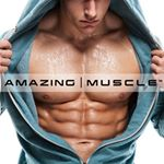 @officialamazingmuscle's profile picture on influence.co