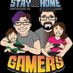 @sahfamilygamers's profile picture on influence.co