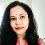 @puspanjaleedasdutta's profile picture on influence.co