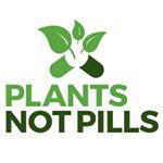 @plantsnotpillscbd's profile picture on influence.co