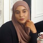 @zainabmer's profile picture on influence.co