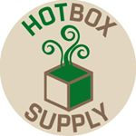 @hotboxsupplyco's profile picture on influence.co