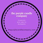 @purplecandlecompany's profile picture on influence.co