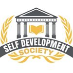 @selfdevelopmentsociety's profile picture on influence.co