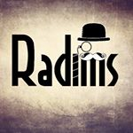 @radimsbrand's profile picture on influence.co