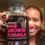 @hair369hairvitamins's profile picture on influence.co