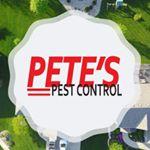@petespestcontrol's profile picture on influence.co