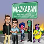 @mazkapan's profile picture on influence.co