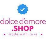 @dolcedamore.shop's profile picture