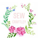 @sewcraftley's profile picture on influence.co