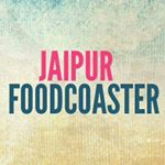 @jaipurfoodcoaster's profile picture on influence.co