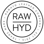 @rawhydleatherco's profile picture