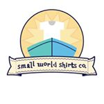 @smallworldshirtsco's profile picture