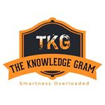@theknowledgegram's profile picture on influence.co