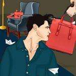 @domenicoprincipato_illustrator's profile picture on influence.co
