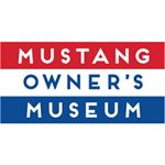 @mustangownersmuseum's profile picture on influence.co