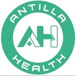 @antillahealth's profile picture on influence.co