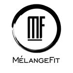 @melangefit's profile picture on influence.co