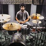 @foliplaysdrums's profile picture on influence.co