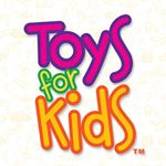 @toysforkids.gr's profile picture on influence.co
