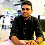@suhas_jaragala's profile picture on influence.co