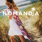 @nomandia.travels's profile picture on influence.co