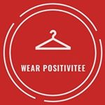 @wearpositivitee_'s profile picture on influence.co