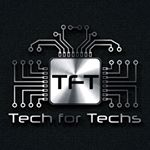 @techfortechs's profile picture on influence.co