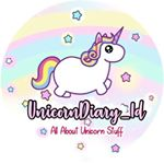@unicorndiary_id's profile picture on influence.co