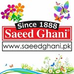 @saeedghani1888's profile picture
