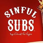 @sinfulsubs's profile picture on influence.co