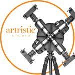 @artristiceasel's profile picture