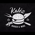 @kalozburger's profile picture on influence.co